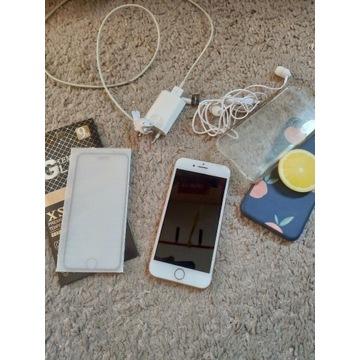 iPhone 8 Rose Gold 10/10