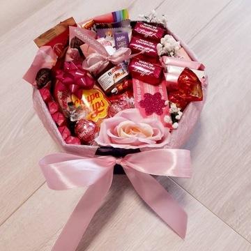 Pudełko pełne słodyczy, sweet_boxy