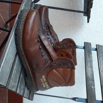 buty górskie skóra r 46