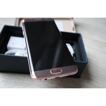 Smartfon Samsung Galaxy S7 edge 4 GB / 32 GB różow