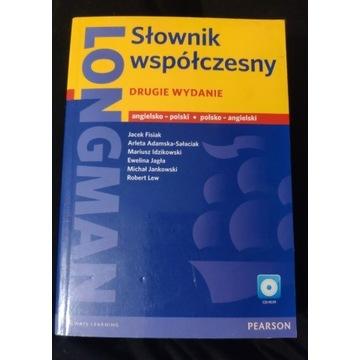 LONGMAN słownik współczesny polsko-angielski