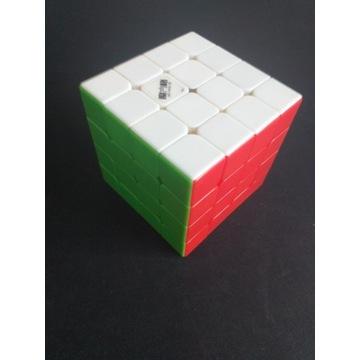QiYi WuQue 4x4x4 Mini Magnetic