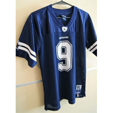 Oryginał NFL Cowboys Vintage od 1zł BCM + gratis