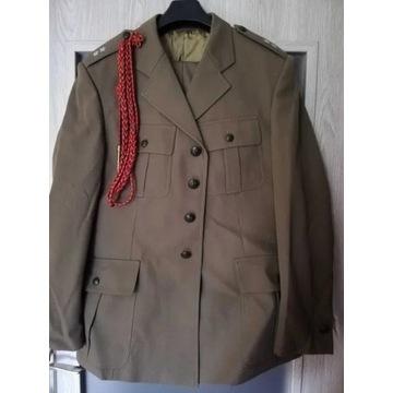NOWY mundur wyjściowy oficera 101/MON
