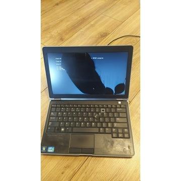 Dell Latitude E6230 - uszkodzony