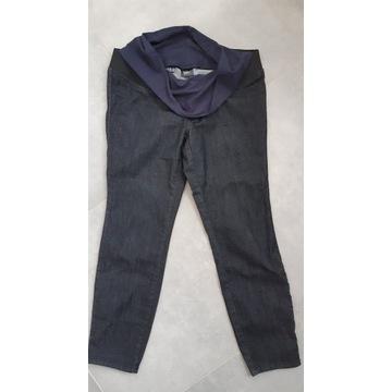 Spodnie ciążowe r.44