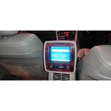 Fond monitor plus 3 strefa klimatyzacji BMW e38