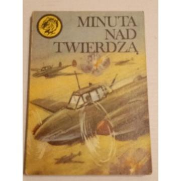 Książka z  serii  Tygrys