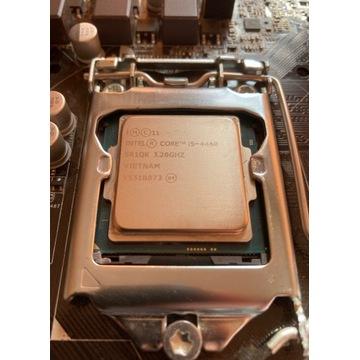 i5 4460 4x 3.2Ghz, 6MB Cache, LGA 1150