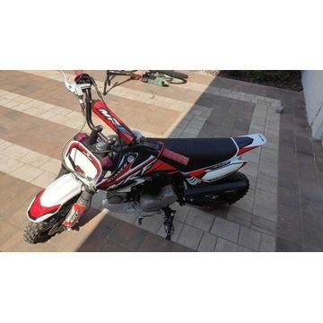 MRF 80 Pitbike Cross