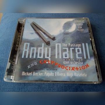 Andy Narell And Calypsociation - SACD DSD