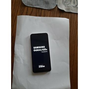 Telefon samsung A20e