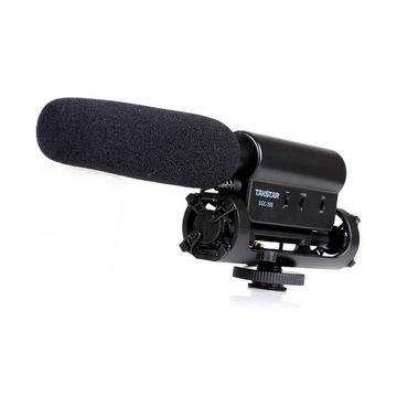 Mikrofon kierunkowy TAKSTAR SGC-598 do aparatu