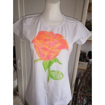 T-shirt bluzka koszulka nowa rozmiar S