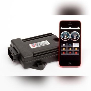 Powerbox Vtech Elite 2.0 TSI 180KM, 2.0 TSI 220KM