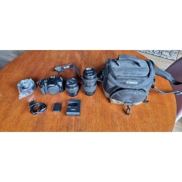 Aparat Canon EOS 1300D