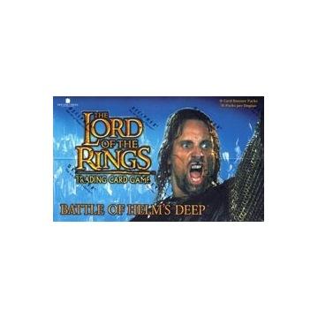 LOTR TCG - BOHD - zestaw 341 kart C i U