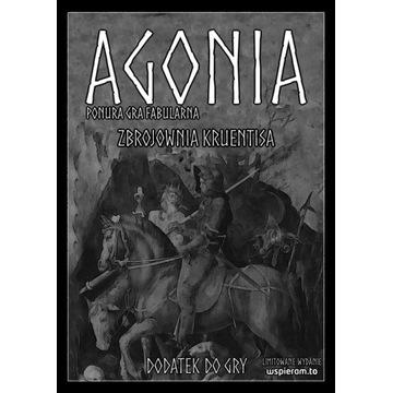 Agonia - Zbrojownia Kruentisa