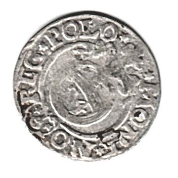 półtorak Zygmunt III  1623 r