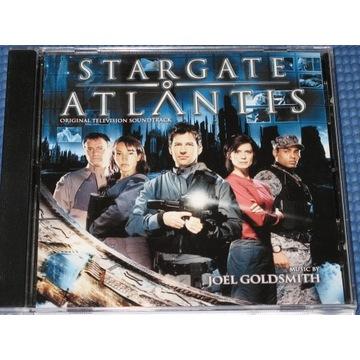 JOEL GOLDSMITH STARGATE ATLANTIS