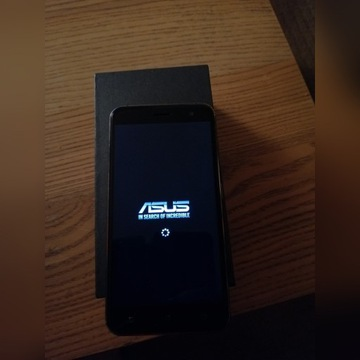 Smartfon Asus Zenfone 3 ZE520KL