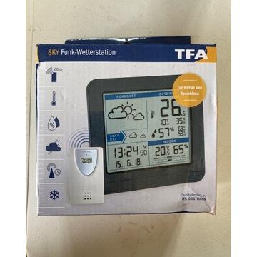 Tfa Czujnik Temperatury I Wilgotności 30.3195