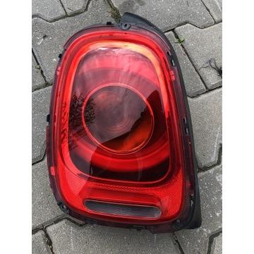 Lampa tylna lewa Mini Cooper F55 F56