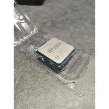 AMD Ryzen 5 2600 + wentylator Wraith Stealth
