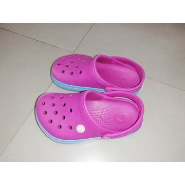 Crocs J1 rozm 32-33