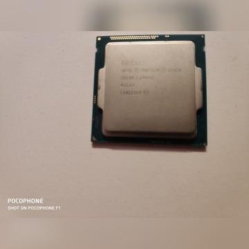 Intel G3420 100% sprawny, socket 1150