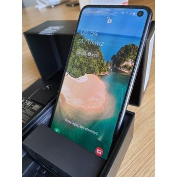 Samsung Galaxy S10e czarny
