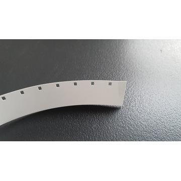 Blank Bialy 16 mm 1R Jednostronnie Preferowany