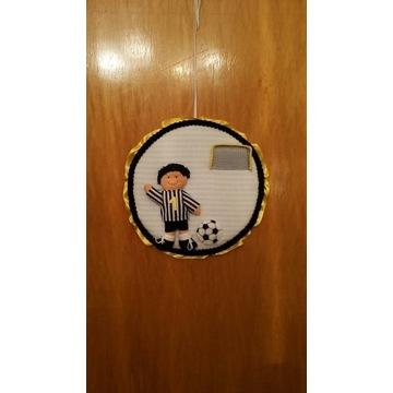 Zawieszka na drzwi,sciane,handmade 100%