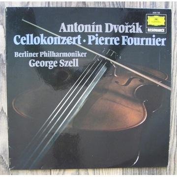 Dworzak A. – Koncert na wiolonczelę i orkiestrę,NM