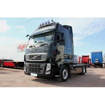 Volvo FH 460 GLOBETROTTER XL duminski-trucks.com