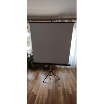 Ekran przenośny REFLECTA TRIPOD LUX 125x125cm