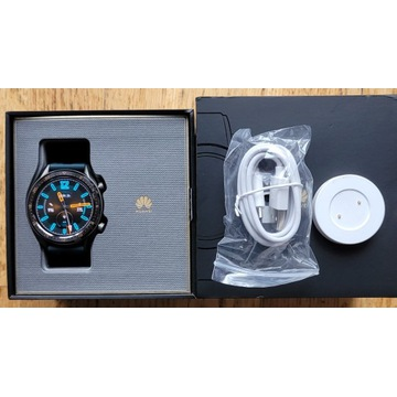 Huawei Watch GT Active - gwarancja. InPost -gratis