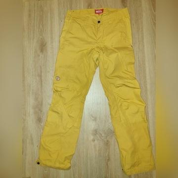 Fjallraven/Fjall raven/ Nilla Trousers Fixed 40