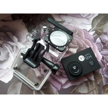 Sportowa kamera