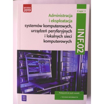 Administracja i eksploatacja systemów komputerowy
