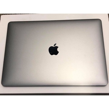 MacBook Pro 13.3 SPACE GRAY 2.3GHZ/8GB/256GB SSD