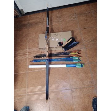 """Łuk core archery 66""""22# - 62""""24#"""