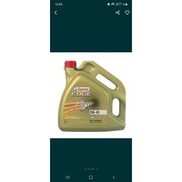Oleje silnikowe/przekładniowe/hydrauliczne