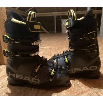 Buty narciarskie Head
