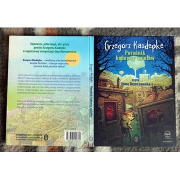 Kasdepke PORADNIK audiobook mp3 czyta Dereszowska