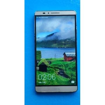 Huawei Mate 7 Uszkodzony