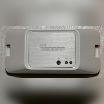Przełączniki Wifi i radiowy RF433MHz - Sonoff RFR3