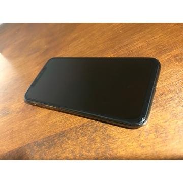 iPhone X 64GB uszkodzony