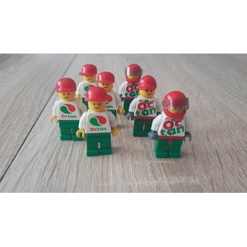 Figurki Minifigures Lego Octan 7 szt.