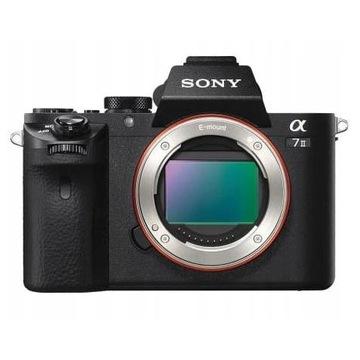 Aparat Sony A7 II body ILCE-7M2